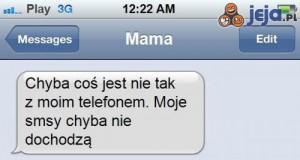 Każda matka pełna wątpliwości