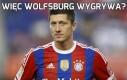 Więc Wolfsburg wygrywa?