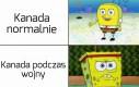 Typowi Kanadyjczycy