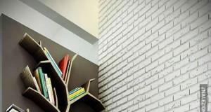 Kreatywne półki na książki
