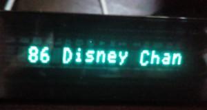 Moshi moshi myszka Mickey desu~