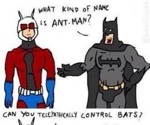 Batman? Pf