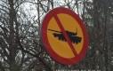 Zakaz wjazdu dla czołgów