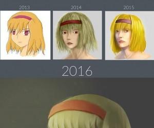 Jest progress
