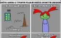 Krótki komiks o smogu