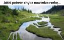 Nawiedzona rzeka