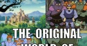 Prawdziwy World of Warcraft