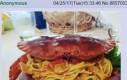 Zachłanny krab