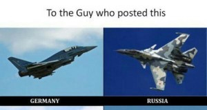 Narodowe siły powietrzne