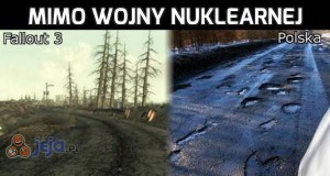 Mimo wojny nuklearnej