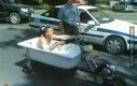 Nowy rosyjski model motocykla