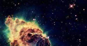 Wybuchowy wszechświat