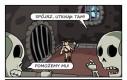 Tak widzą to szkielety