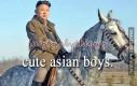 Azjatyccy chłopcy