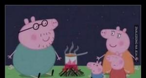 Świnka Peppa i Jacek