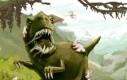 Tak wyginęły dinozaury...