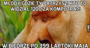 Janusz i najnowsze technologie
