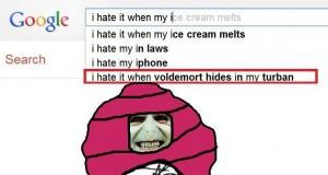 Co ten Voldemort?