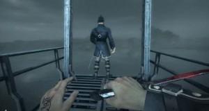 Zabijanie ze stylem w Dishonored