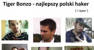 Sześć twarzy Bonzo