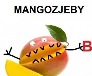 Mango-zje-by
