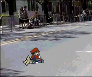 Nienawidzę tego brata Luigiego. Jak on się nazywał...?