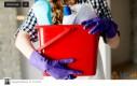 Idealny strój sprzątaczki nie ist-