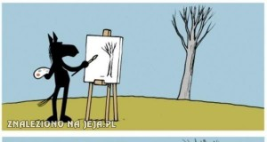 Zaradny artysta