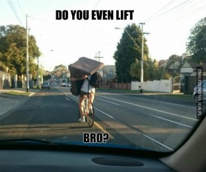 Gdy nie masz auta, a musisz przewieźć fotel