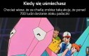 Słynny zakazany odcinek Pokemonów