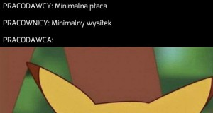 Mam już Ukraińca na Twoje miejsce