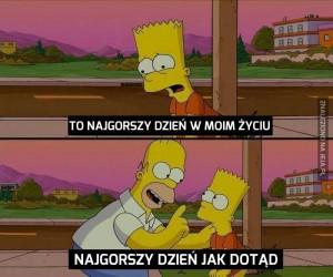 Homer pocieszacz