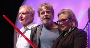 Teraz już wiem, czemu Han Solo nie ma miecza świetlnego
