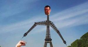 Eiffla Wieża