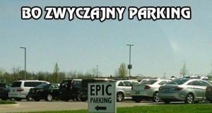 Parking dla hipsterów