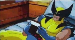 Wolverine, co ty robisz?