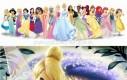 Kobiety Disneya: bajka vs rzeczywistość