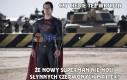 Czy Ciebie też wkurza nowy Superman?