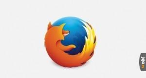 Firefox śmieszkuje