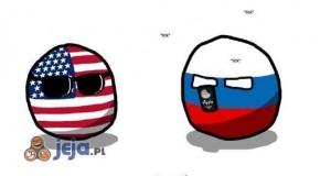 Nie wygrasz Rosjo!
