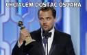 Chciałem dostać Oscara