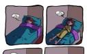 Problemy ze spaniem