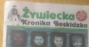 W tej gazecie potrafią budować dramaturgię