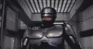 Robocop prawdziwa historia