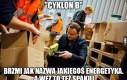 Cyklon B?