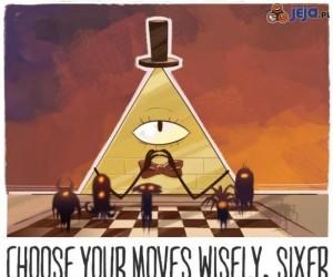Twój ruch