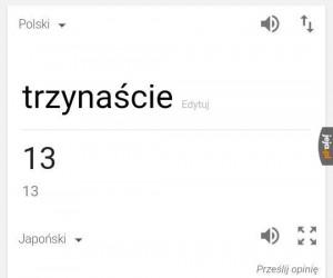 To nie jest śmieszne, Google