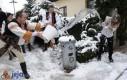 Śniegus Dyngus w Zakopanem