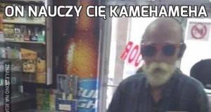 On nauczy cię Kamehameha