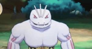 Zastosowanie gifów w pokemonach...